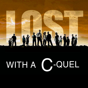 Episode 018 :: Lost with a C-quel