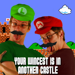 Episode 017 :: Your Wincest is in Another Castle