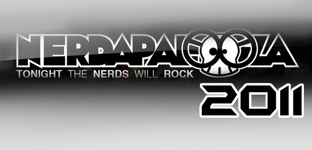 Nerdapalooza 2011