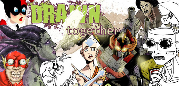 drawn together  feat