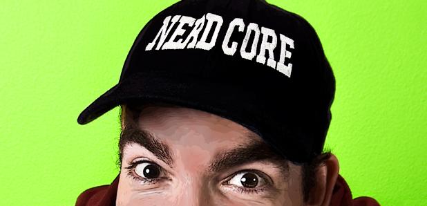 nerdcore 2 feat
