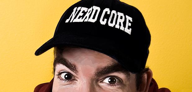 nerdcore feat