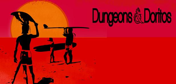 Dungeons & Doritos :: Endless Bummer