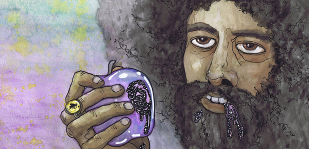 Season 4 Episode 63 :: Dropping Science with Reggie Watts