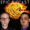 EPIC PIEcast :: Episode 21 ::  Batman and Alan