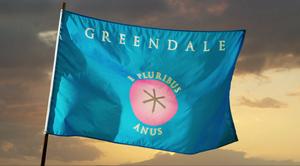 Greendale_flag
