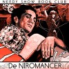 Episode 140 :: Nerdy Show Book Club – De Niromancer