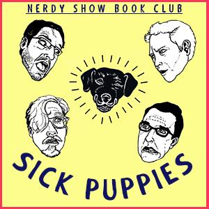 ep 158 book club sick puppy 300