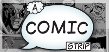 acomicstrip button