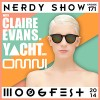 Episode 171 :: Moogfest Bound with YACHT & Omni's Claire Evans
