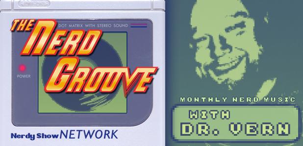nerd groove banner