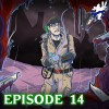 Ghostbusters: Resurrection – Episode 14: Castle Crashers