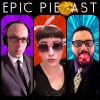 EPIC PIEcast :: Episode 32 :: Schaffer Watches Doctor Who