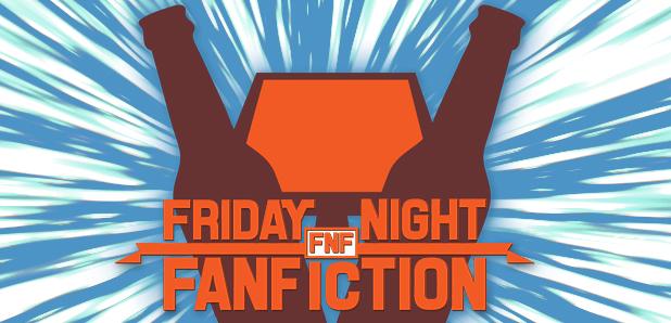 fnf banner