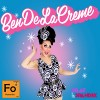 Flame On :: Drag is the New Spandex :: BenDeLaCreme