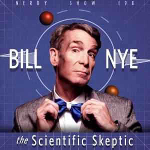 bill nye the scientific skeptic