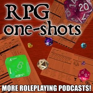 RPG 1-Shots