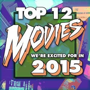 upcoming films 2015