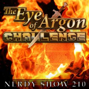 The Eye of Argon