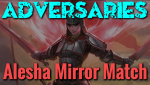 Derpy Show: Adversaries :: Magic: The Gathering: Tiny Leaders – Alesha Vs. Alesha