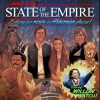 "Nerdy Show 213 :: State of the Empire – The ""Journey"" Begins"