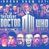 Episode 227 :: The Great Doctor Who Debate