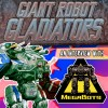 Nerdy Show 231 :: Giant Robot Gladiators: An Interview with MegaBots