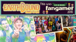 EarthBound Comes to Life: This Was Camp Fangamer 2015