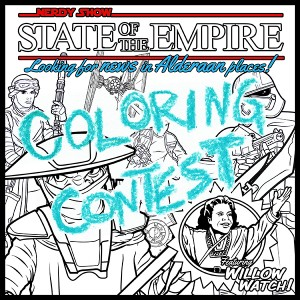 state of the empire coloring contest ad