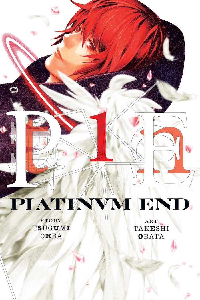 platinum-end-volume-1