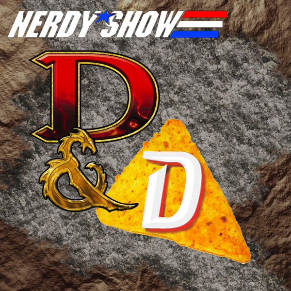 Episode 08 :: Dungeons & Doritos Part 2