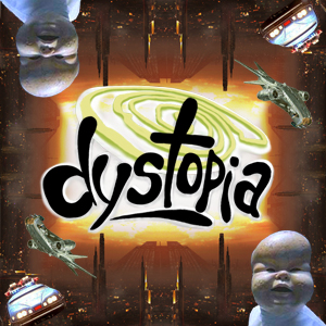 Episode 013 :: Dystopia