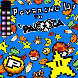 Episode 23 :: Powering Up to 'Palooza!