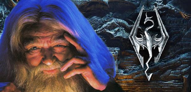 Dungeons & Doritos: Galdap on Elder Scrolls V: Skyrim