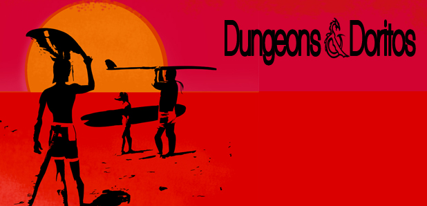 Dungeons & Doritos :: Endless Bummer