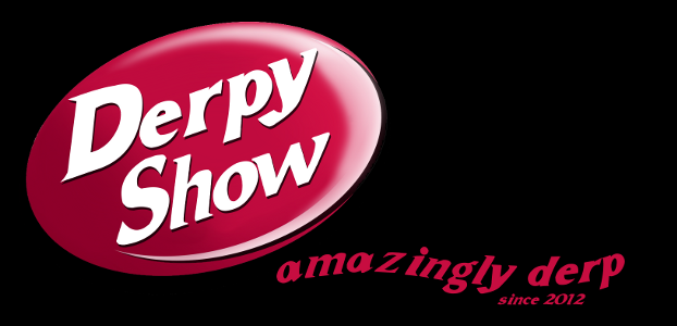 Derpy Show :: Episode 002 :: Why You Shouldn't Record in a Sewer