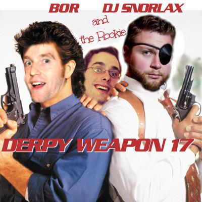 DerpyWeapon