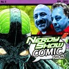 Episode 124 :: Nerdy Show Comic Show: The DC Dilemma