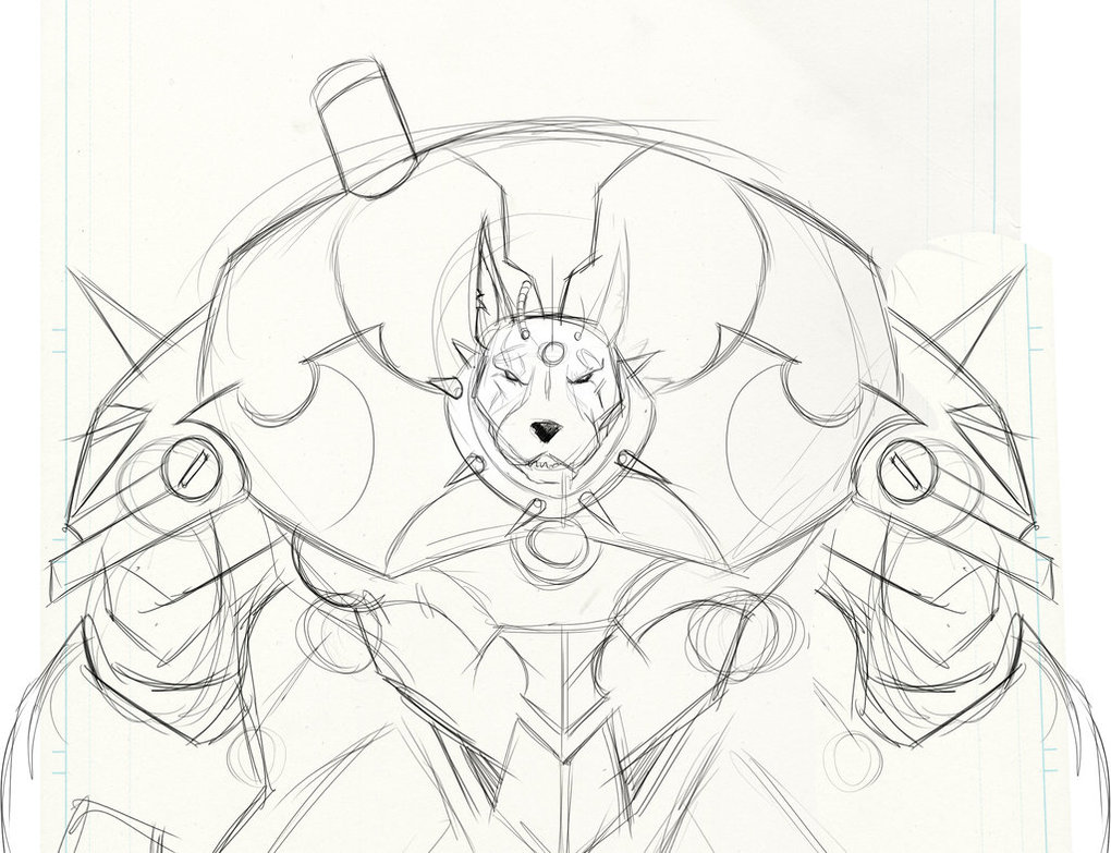 diamond_dog_detail_by_sketchmat-d63cuqx