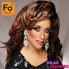 Flame On :: Drag is the New Spandex Giant-Size #1 :: Chantel Rashae