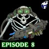 Ghostbusters Resurrection – Episode 08: Numb Skulls