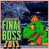 Episode 162 :: The 2013 Final Boss – Top 20 Nerdy Things of the Year!