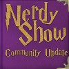 "Episode 165 :: Community Update & ""A Celebration of Harry Potter"" Review"