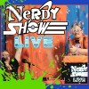 Episode 167 :: Nerdy Show LIVE – Anniversary Special with Professor Shyguy