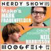 Episode 172 :: Moogfest Bound with Makers and Cyborgs