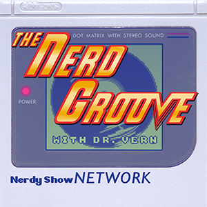 Nerd Groove 300