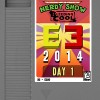 Episode 181 :: E3 2014 – Day 1 – Nintendo's Gamble, Disney Infinity, & Beyond
