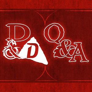 DnDQnA