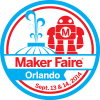 Maker Faire Orlando Levels Up :: VR, Educational E-Waste, and DIY Inventions Galore