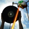 The Real Congregation/Nerdy Show Crossover :: Jeff Wayne's Musical Version of War of the Worlds